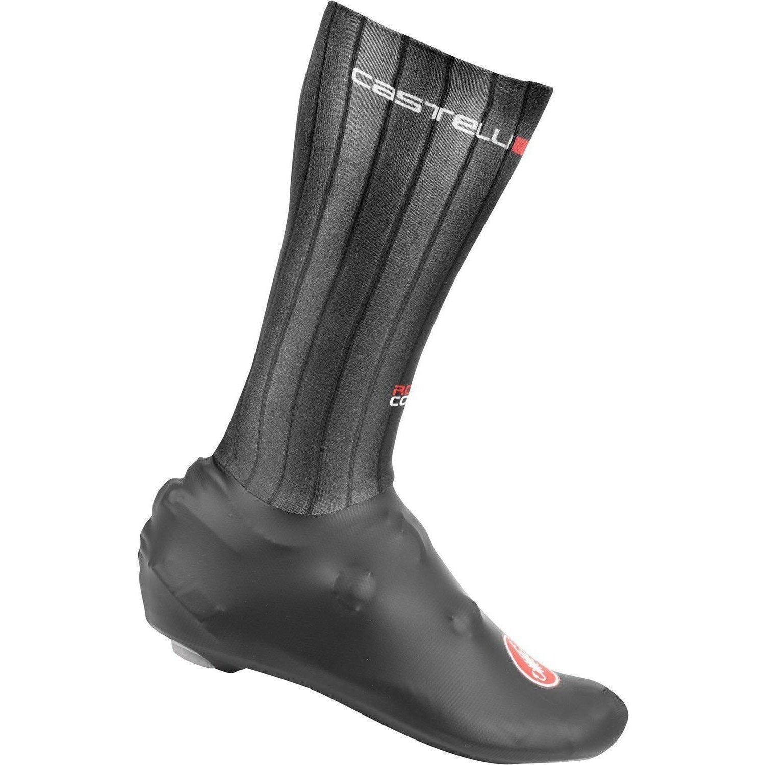 Castelli Fast Feet TT Shoe Covers