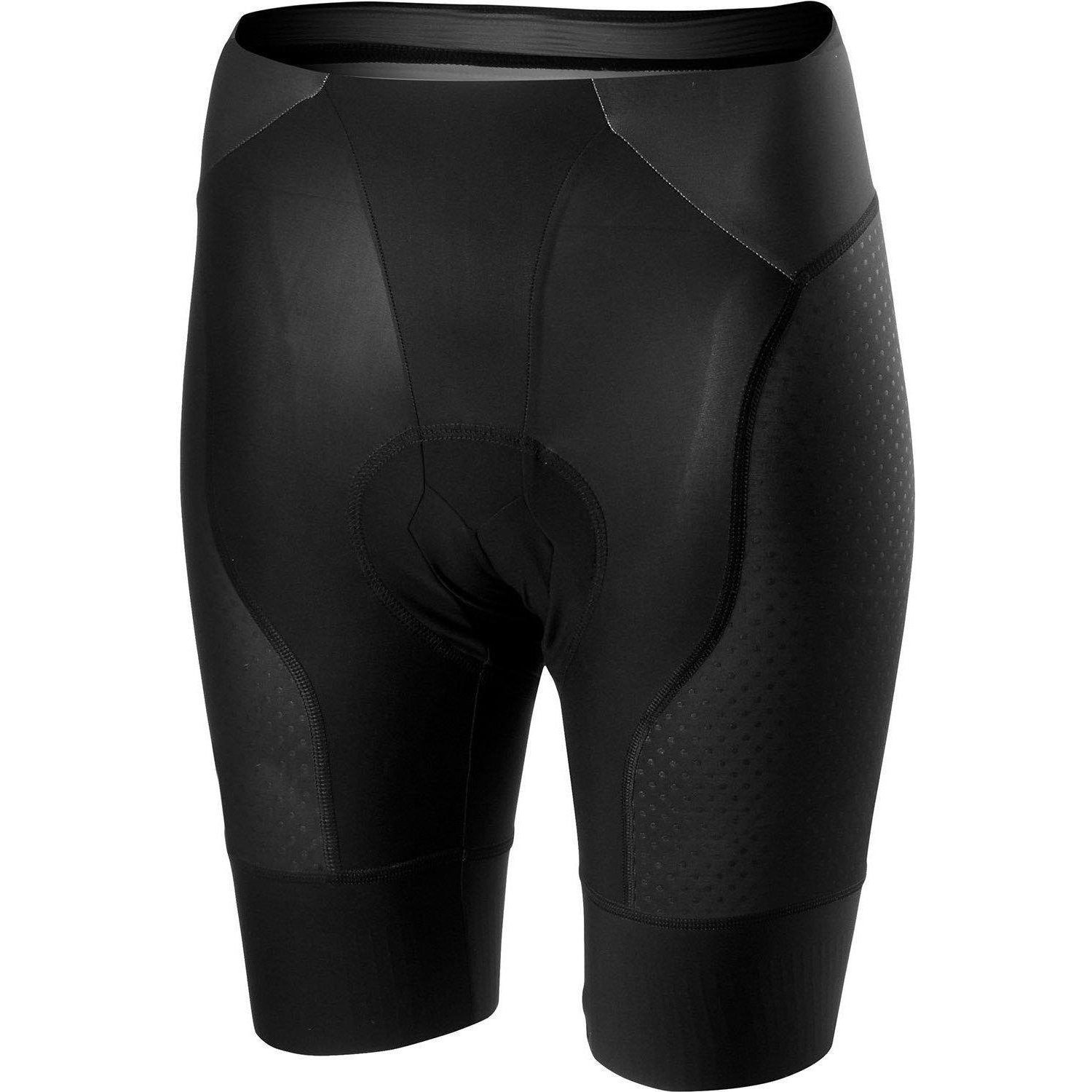 Castelli-Castelli Free Aero Race 4 Women's Shorts-Black-XS-CS190450101-saddleback-elite-performance-cycling