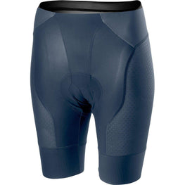 Castelli-Castelli Free Aero Race 4 Women's Shorts-Dark Steel Blue-XS-CS190450701-saddleback-elite-performance-cycling