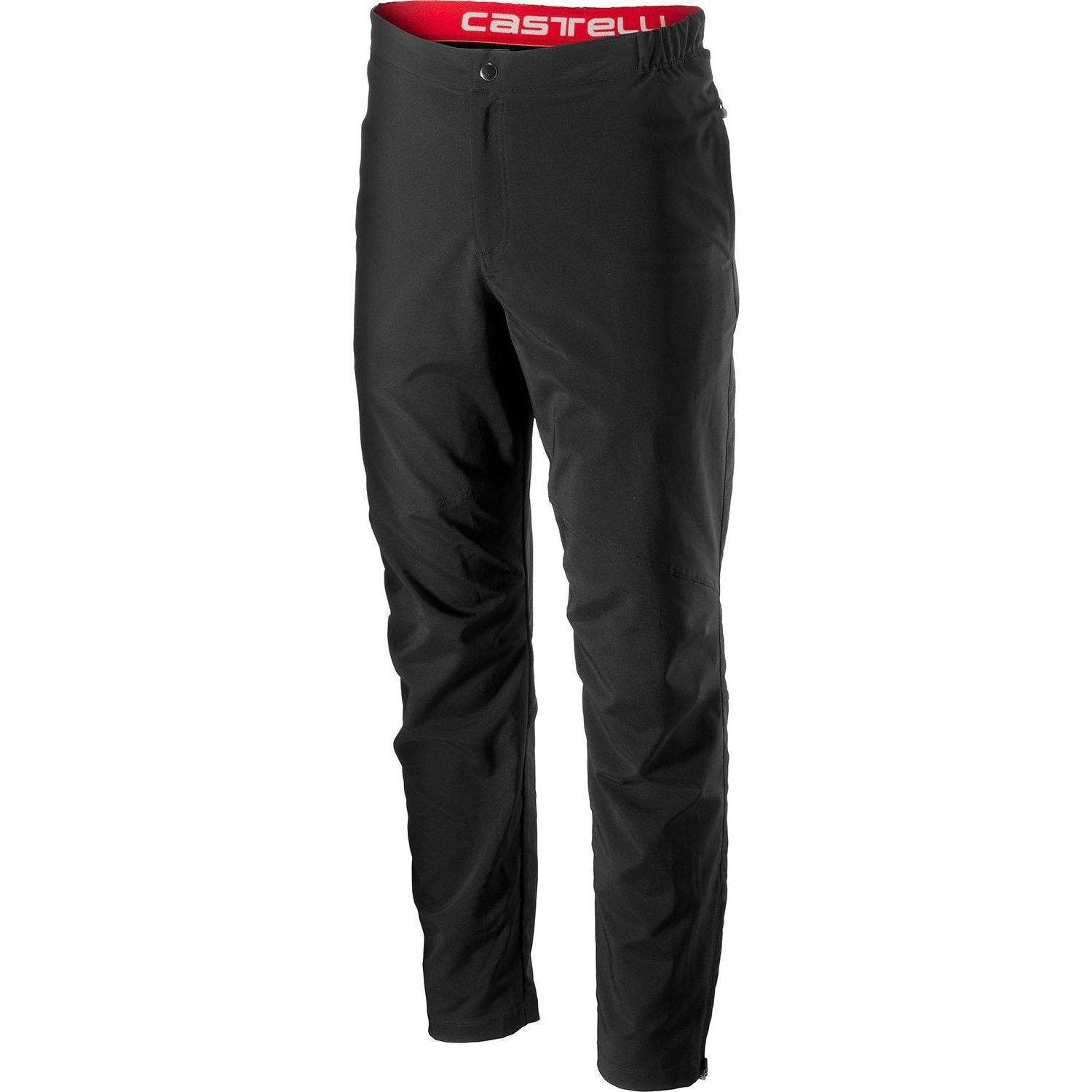Castelli-Castelli Milano Trousers-Black-XS-CS190720101-saddleback-elite-performance-cycling