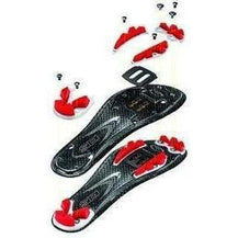 Sidi Spare Parts - S.R.S Carbon Ground Inserts Treadplates
