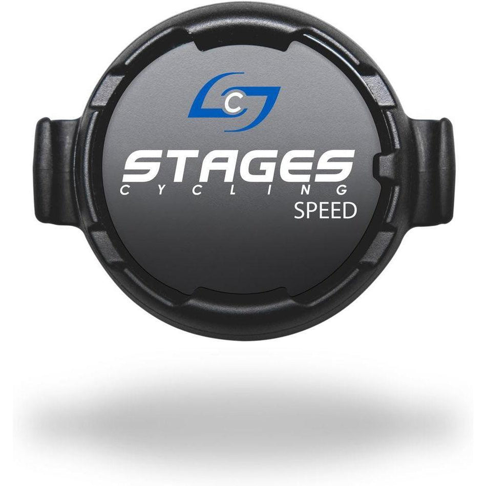 Stages-Stages Dash 2 - Speed Sensor-Black-STA9410011-saddleback-elite-performance-cycling