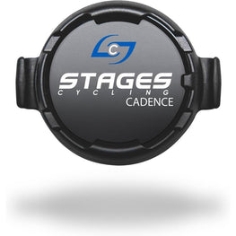 Stages-Stages Dash 2 - Cadence Sensor-Black-STA9410012-saddleback-elite-performance-cycling