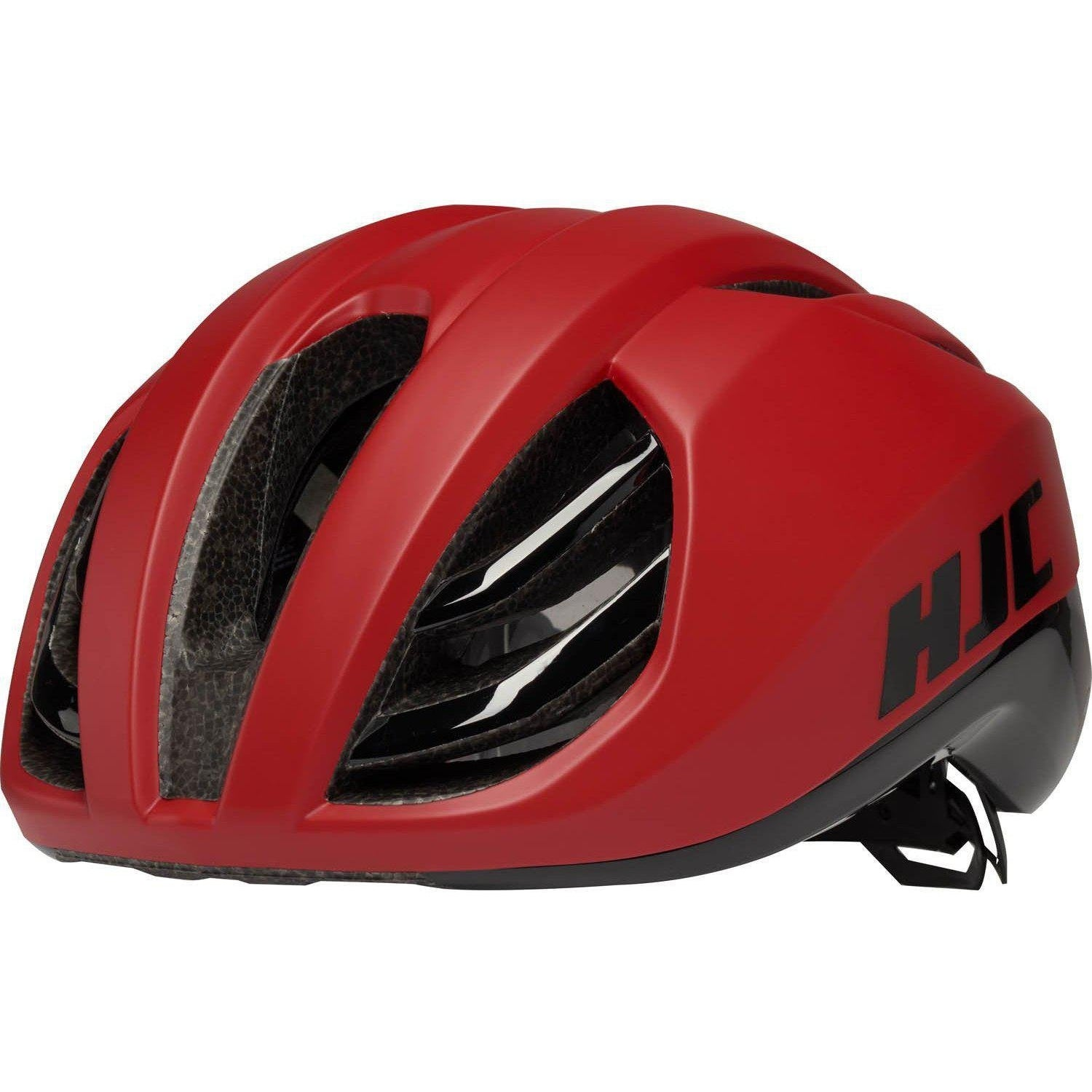 HJC-HJC Atara Road Cycling Helmet-S-Red-HJC81180101-saddleback-elite-performance-cycling