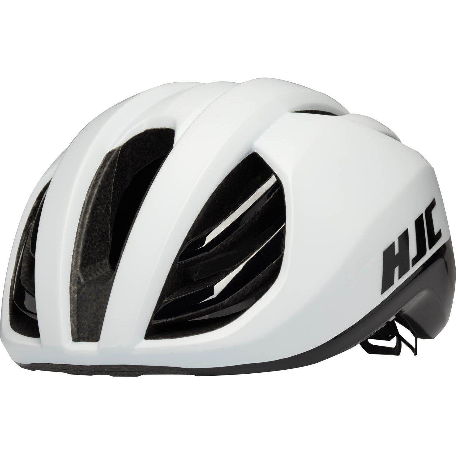 HJC-HJC Atara Road Cycling Helmet-S-White-HJC81189001-saddleback-elite-performance-cycling