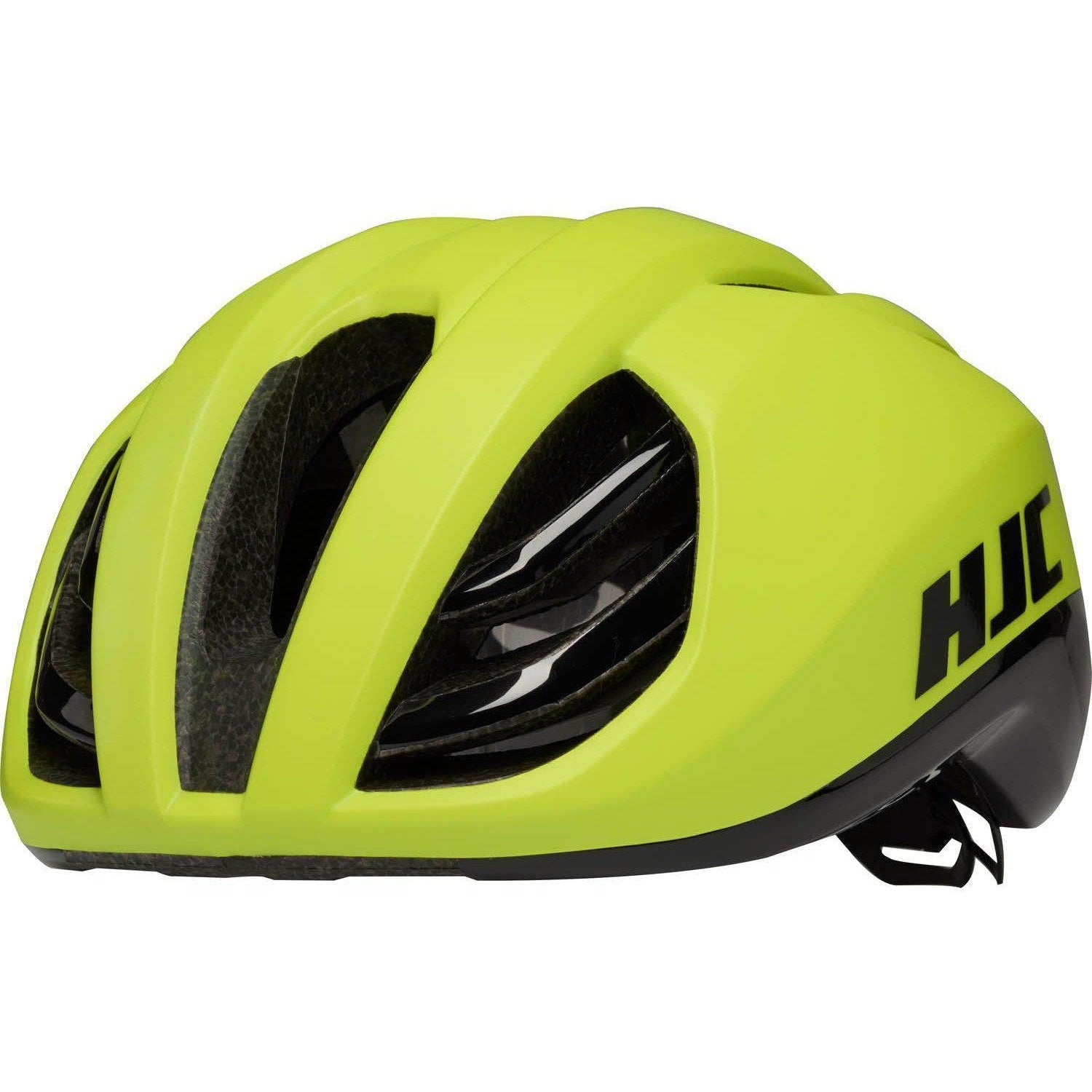 HJC-HJC Atara Road Cycling Helmet-S-Green-HJC81183701-saddleback-elite-performance-cycling
