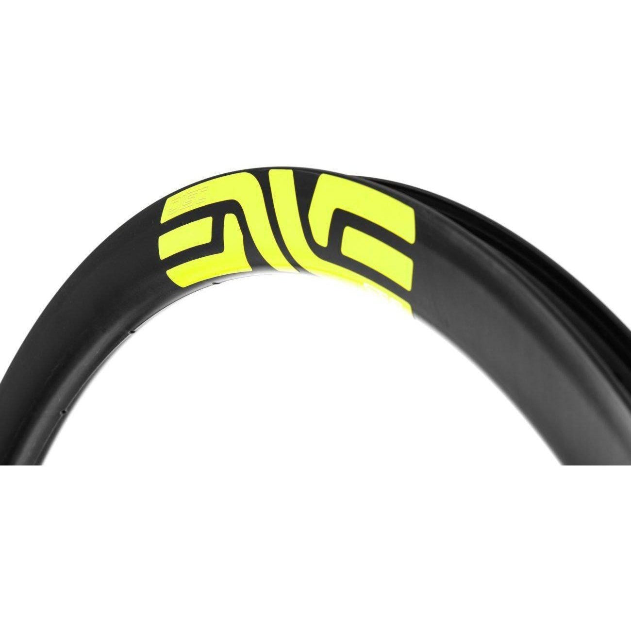 ENVE-ENVE SES 3.4 Disc Decals-SES 3.4 Disc-Front (38mm)-Neon Yellow-EN70001000748-saddleback-elite-performance-cycling