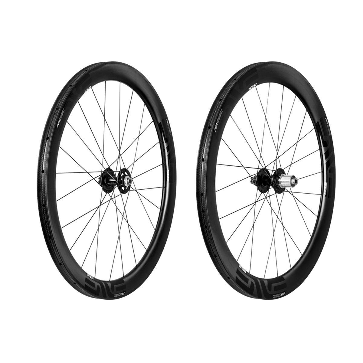 ENVE-ENVE SES 4.5 AR Disc Wheelset – ENVE Alloy Road Hubs--saddleback-elite-performance-cycling