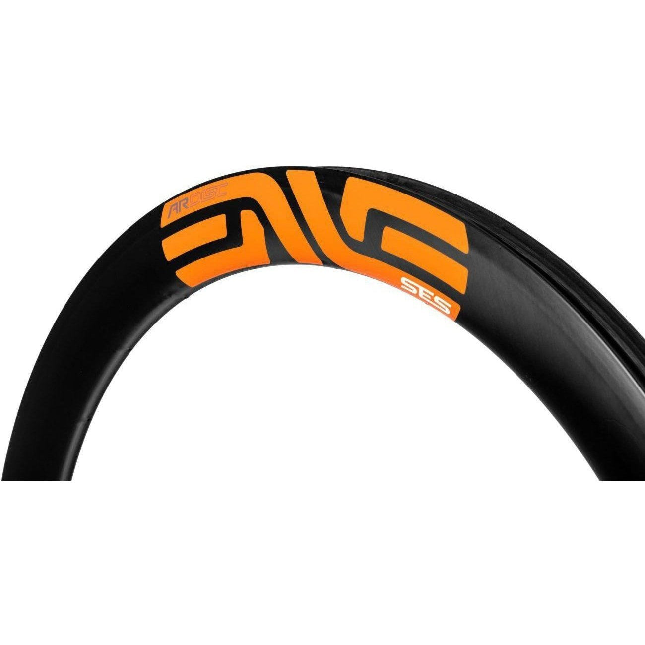 ENVE-ENVE SES 4.5 AR Disc Decals-SES 4.5 AR Disc-Rear 55mm-Orange-EN70001000686-saddleback-elite-performance-cycling