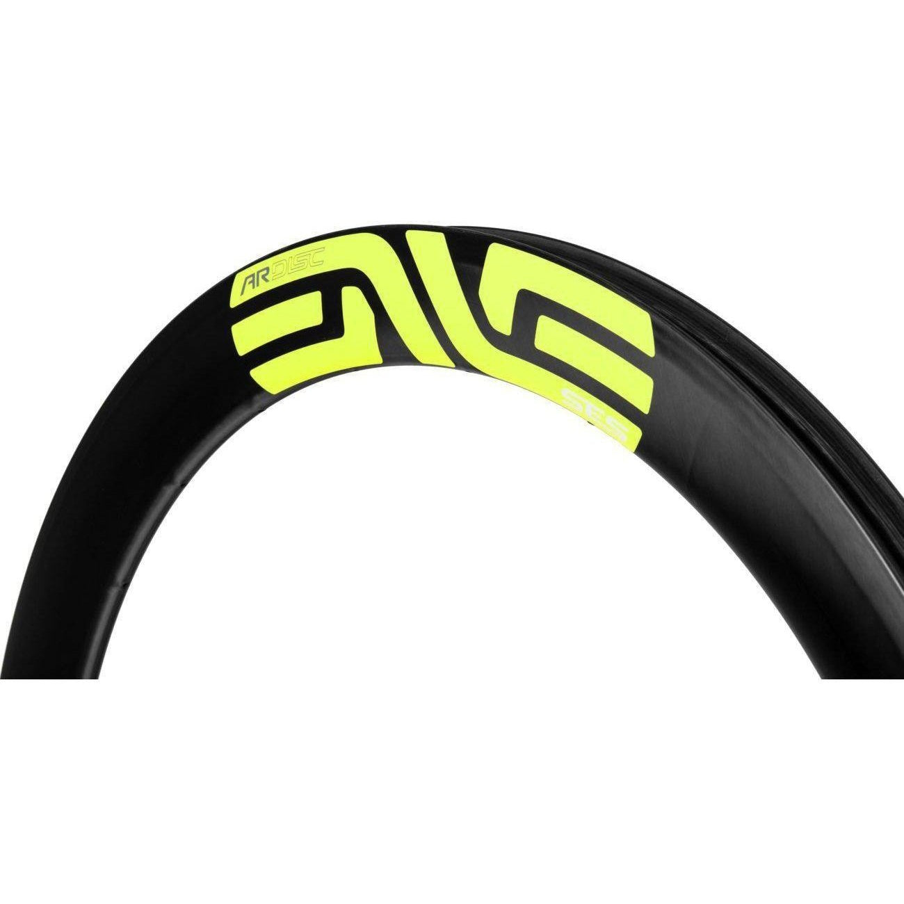 ENVE-ENVE SES 4.5 AR Disc Decals-SES 4.5 AR Disc-Rear 55mm-Neon Yellow-EN70001000685-saddleback-elite-performance-cycling