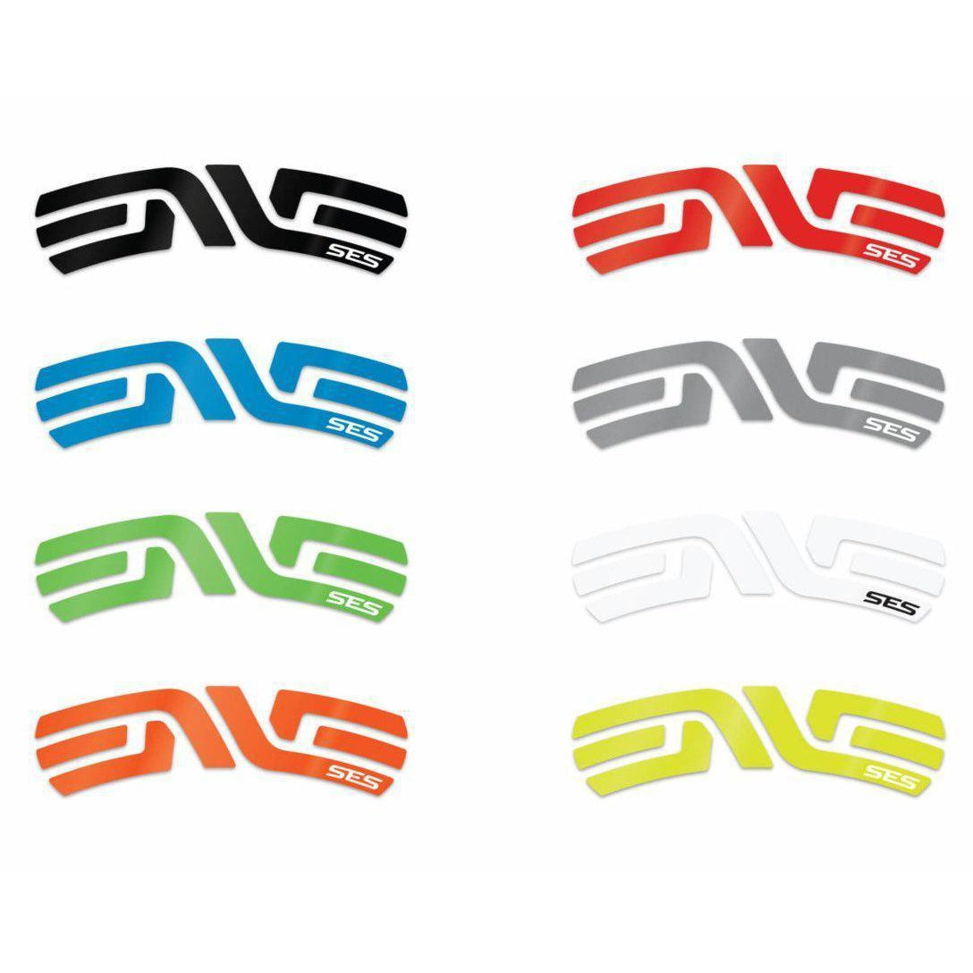 ENVE-ENVE SES 7.8 Disc Decals-Green-SES 78 Disc-78mm Rear-EN70001000425-saddleback-elite-performance-cycling