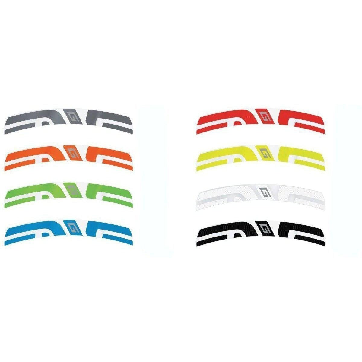 ENVE G23 Decals – 6 Pack