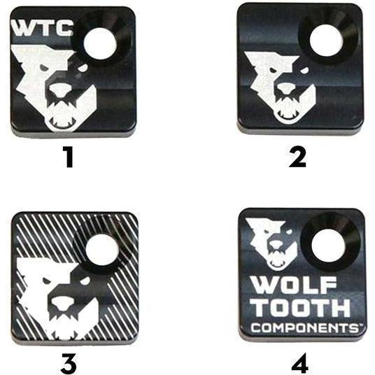 Wolf Tooth-Wolf Tooth Front Derailleur Mount-Black-Cover 3-WTFDMCOVER3-saddleback-elite-performance-cycling