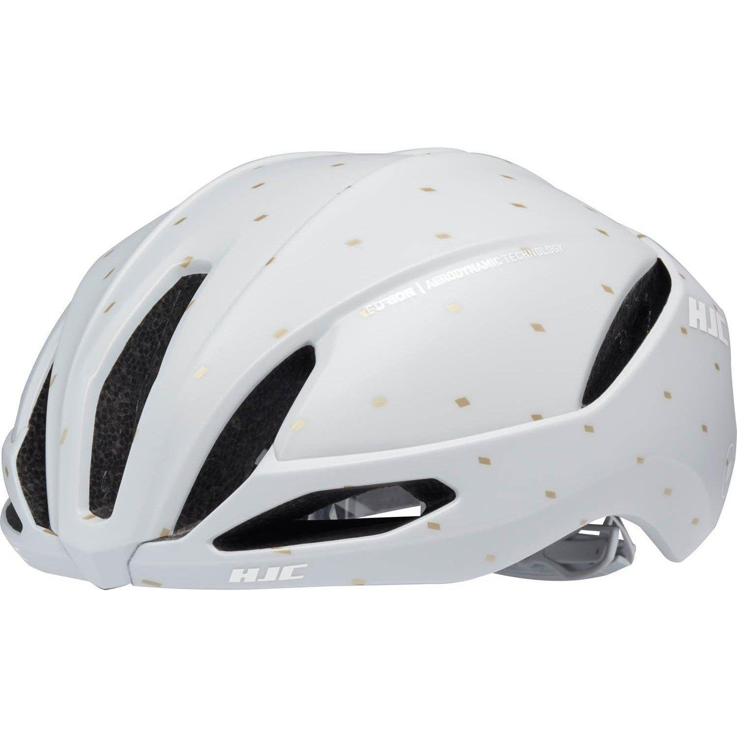 HJC-HJC Furion 2.0 Road Cycling Helmet-Off White/Gold-S-HJC81212901-saddleback-elite-performance-cycling