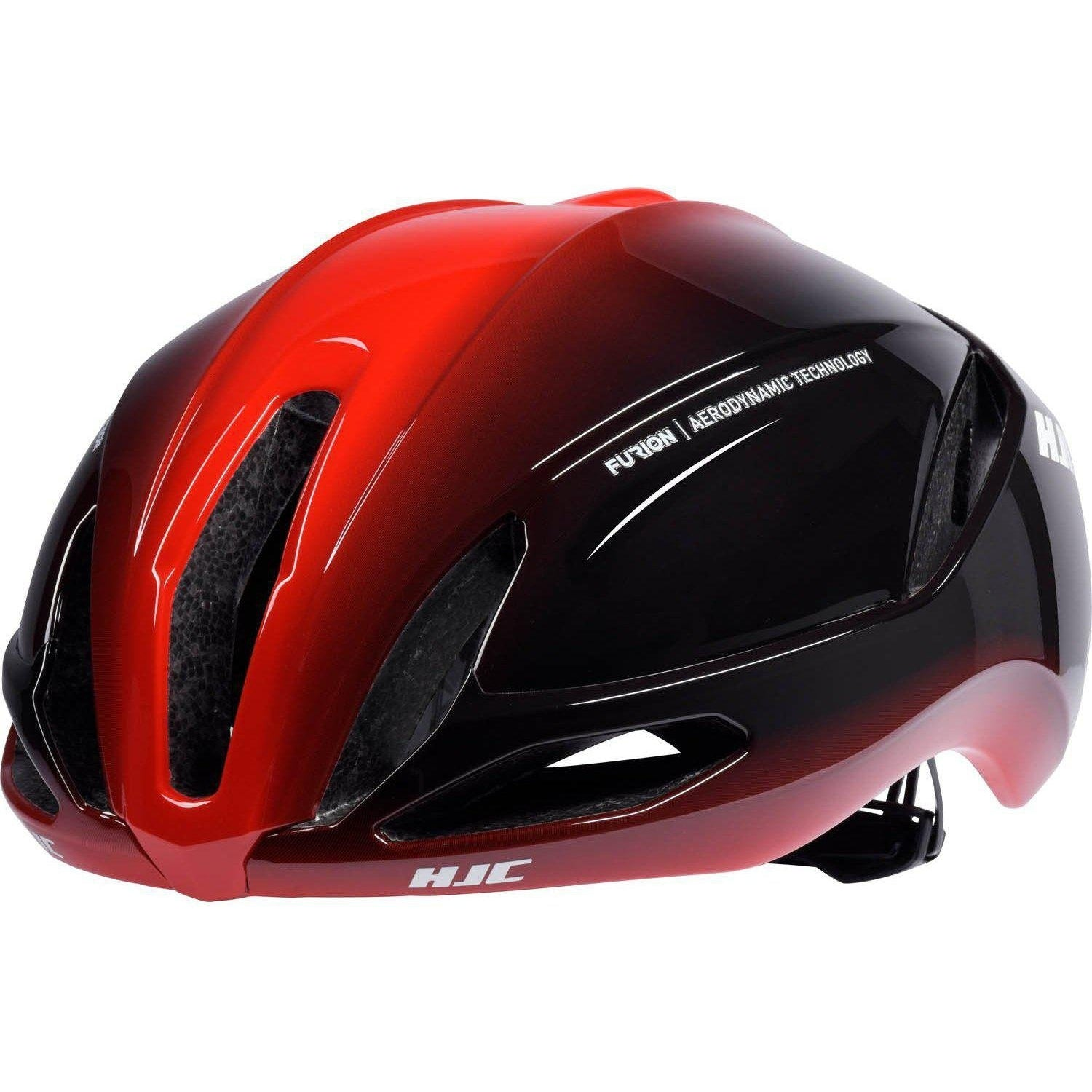 HJC-HJC Furion 2.0 Road Cycling Helmet-Fade Red-S-HJC81210101-saddleback-elite-performance-cycling