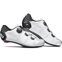 Sidi-Sidi Fast Road Shoes-White/White-36-SIFASTBIBI36-saddleback-elite-performance-cycling