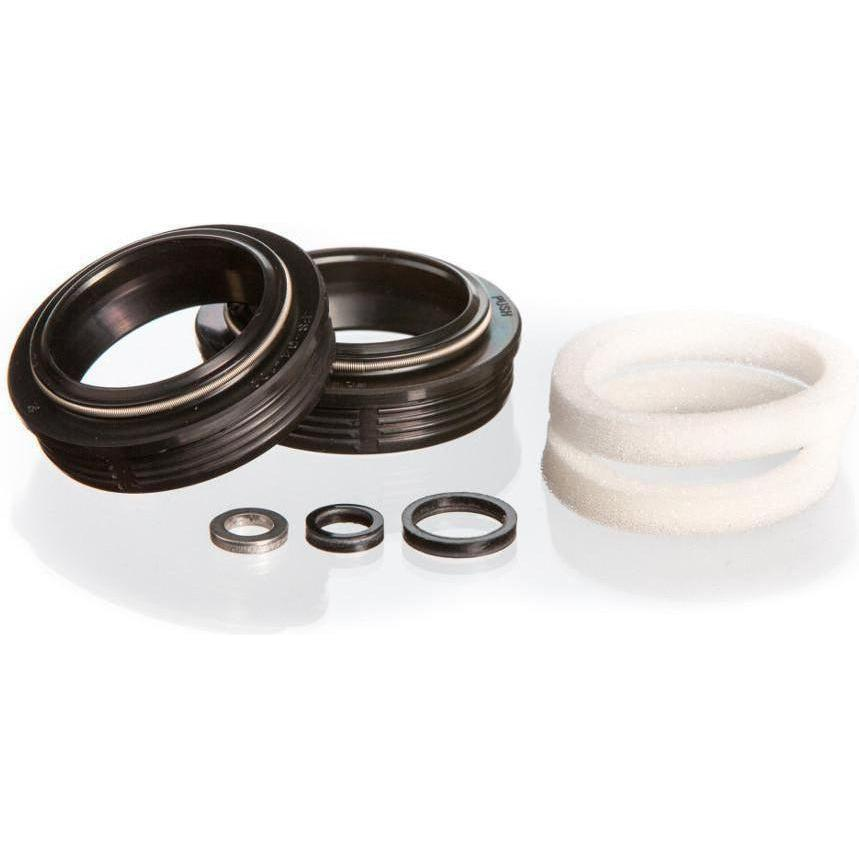 PUSH Industries-PUSH Ultra Low Friction Fork Seal Kit--saddleback-elite-performance-cycling