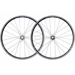 ENVE G23 700c Gravel Wheelset - Chris King Hubs