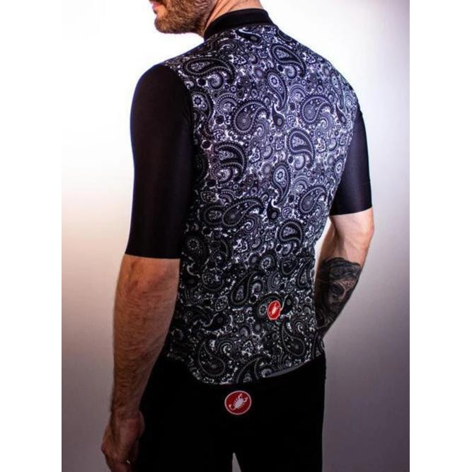 Castelli-Castelli World Champs Squadra Jersey - Paisley Pattern--saddleback-elite-performance-cycling