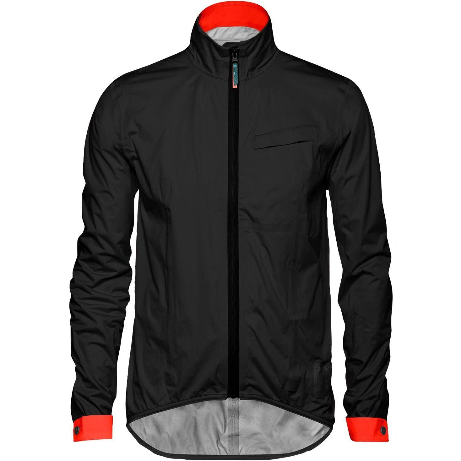 Chpt3-Chpt3 K61 1.42 Mk2 Jacket-C3 Black-S-CST92001540852-saddleback-elite-performance-cycling