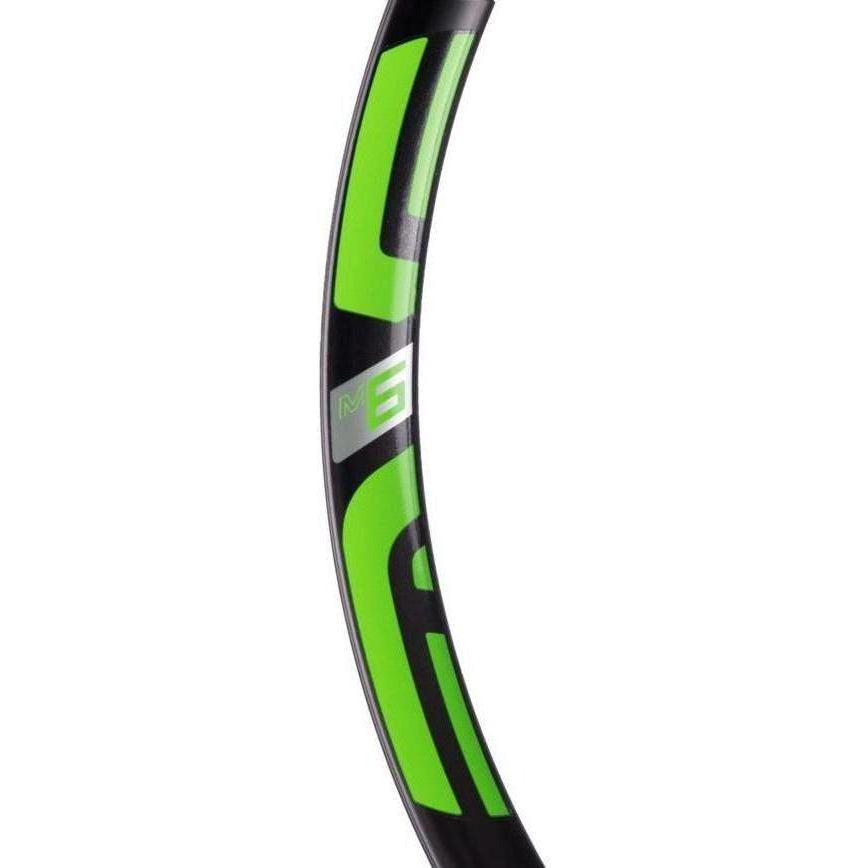 ENVE-ENVE M630 Decals-M630-Front or Rear-Green-EN700001003020-saddleback-elite-performance-cycling