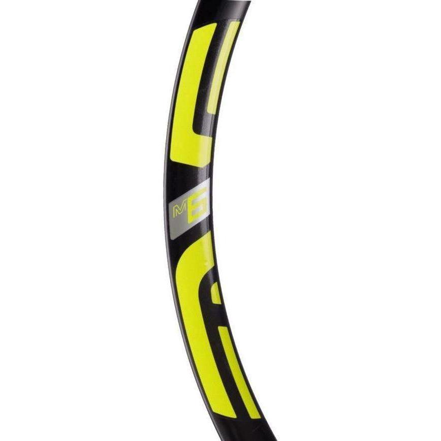 ENVE-ENVE M630 Decals-M630-Front or Rear-Yellow-EN700001003023-saddleback-elite-performance-cycling