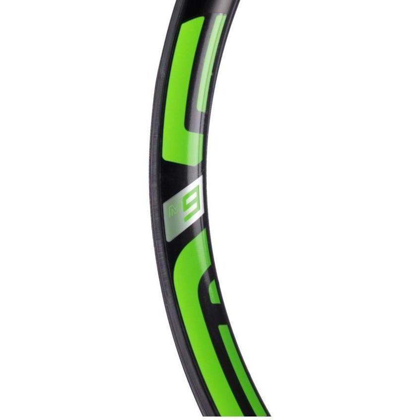 ENVE-ENVE M930 Decals-M930-Front or Rear-Green-EN700001003100-saddleback-elite-performance-cycling