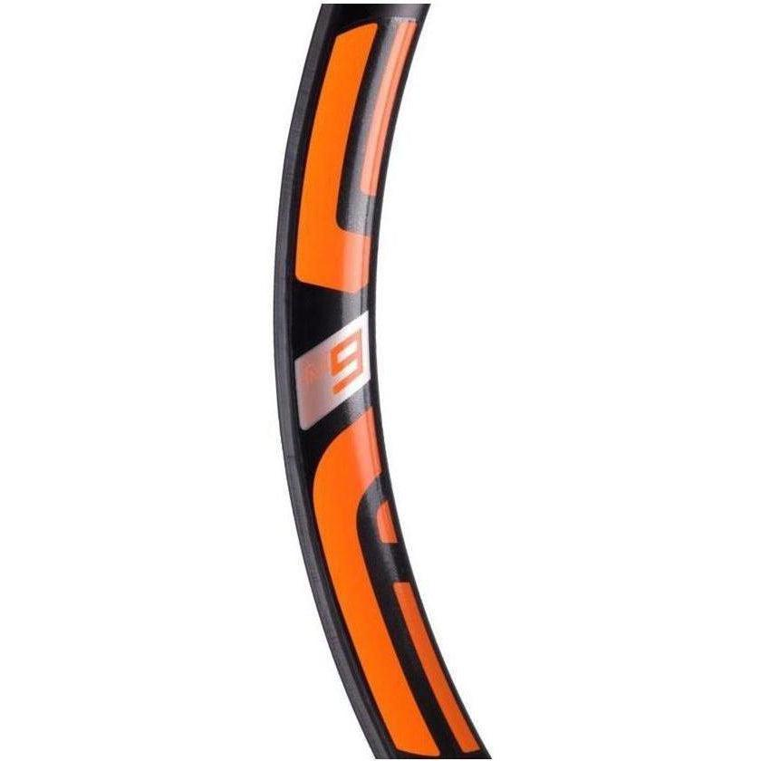 ENVE-ENVE M930 Decals-M930-Front or Rear-Orange-EN700001003099-saddleback-elite-performance-cycling