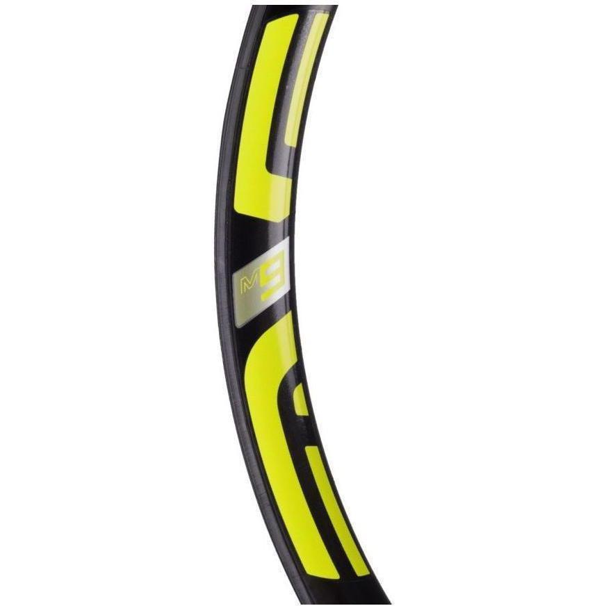 ENVE-ENVE M930 Decals-M930-Front or Rear-Yellow-EN700001003103-saddleback-elite-performance-cycling