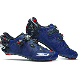 Sidi-Sidi Wire 2 Carbon Road Shoes - Matt-Matt Blue/Black-40-SIWIRE2CMATTBLOPNE40-saddleback-elite-performance-cycling