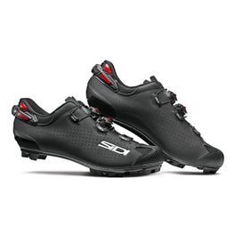 Sidi-Sidi Tiger 2 MTB Shoes-Black/Black-41.5-SITIGER2NENE415-saddleback-elite-performance-cycling