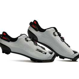 Sidi-Sidi Tiger 2 MTB Shoes-Black/Grey Polished-38-SITIGER2NEGRILU38-saddleback-elite-performance-cycling