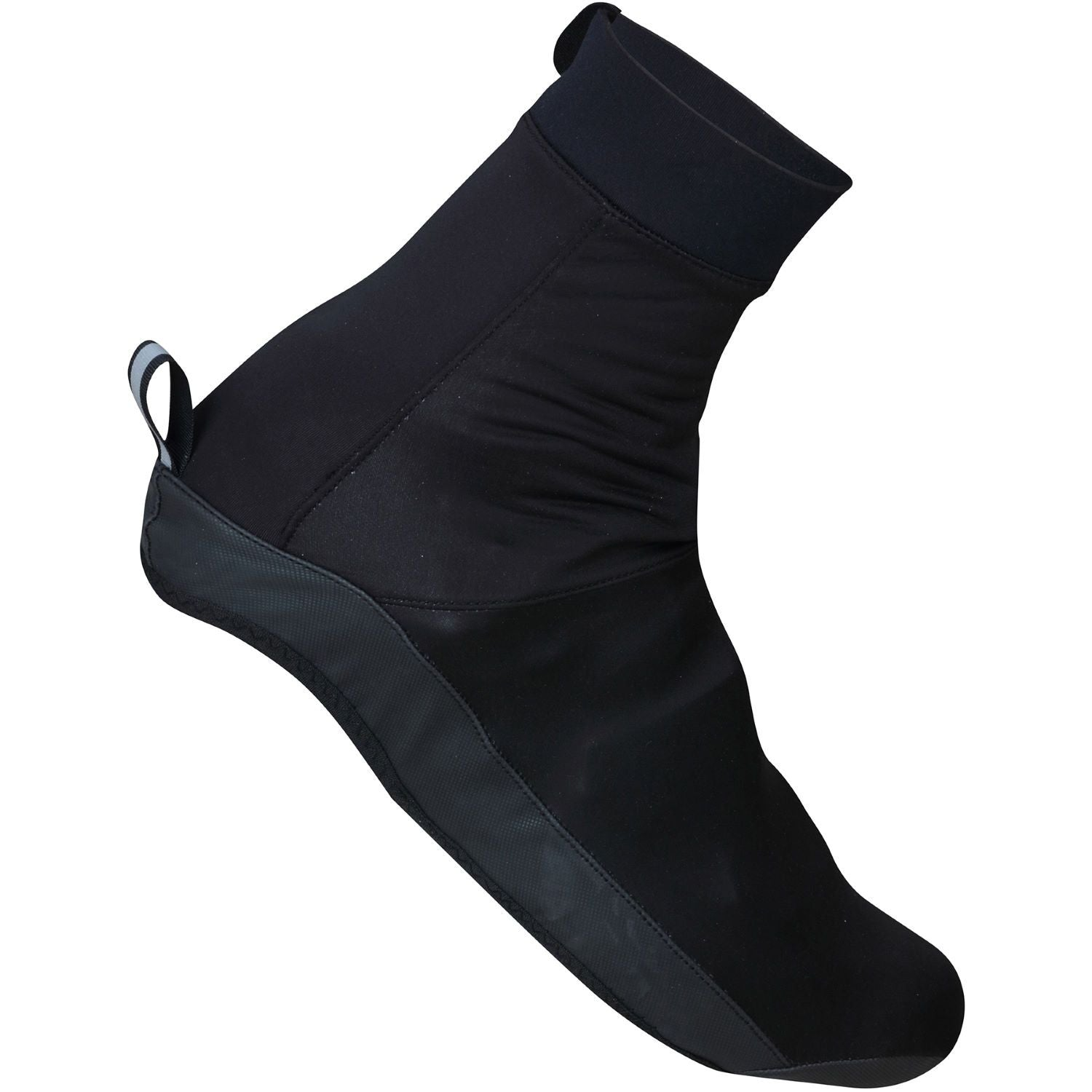 Sportful-Sportful Giara Thermal Bootie-Black-S-SF195490022-saddleback-elite-performance-cycling