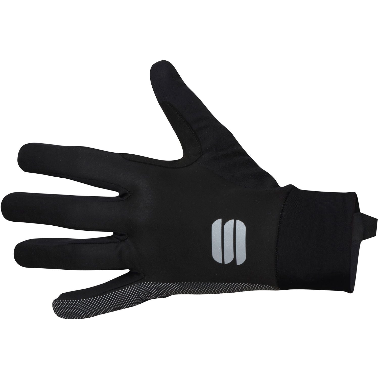 Sportful-Sportful Giara Thermal Gloves-Black-XS-SF195470021-saddleback-elite-performance-cycling