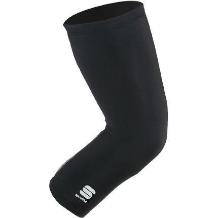 Sportful-Sportful Thermodrytex Knee Warmers-Black-S-SF020630022-saddleback-elite-performance-cycling