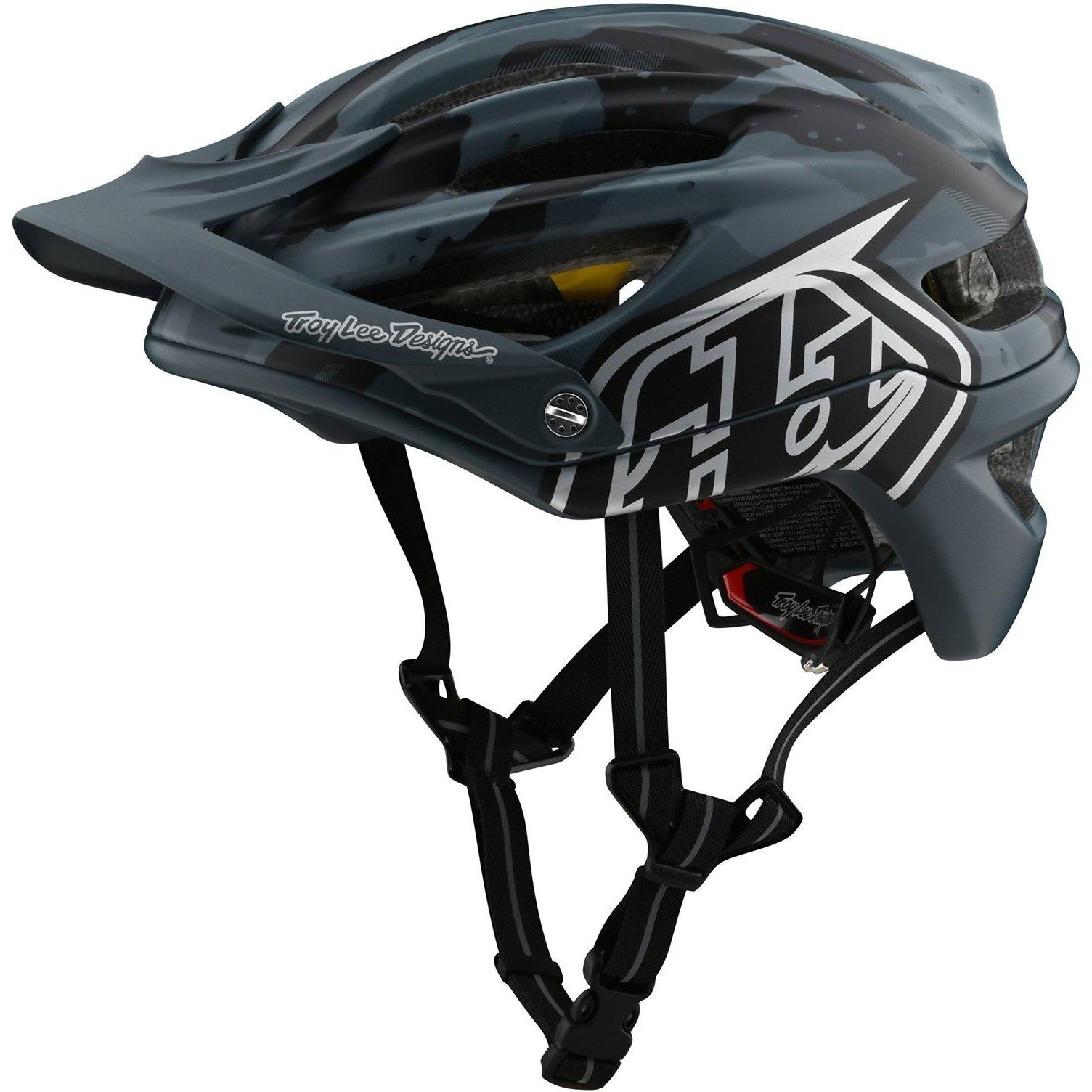 Troy Lee Designs-Troy Lee Designs A2 MIPS Helmet--saddleback-elite-performance-cycling