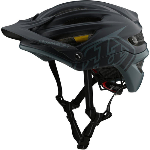 Troy Lee Designs-Troy Lee Designs A2 MIPS Helmet-Camo - Green-M/L-TLD191249003-saddleback-elite-performance-cycling