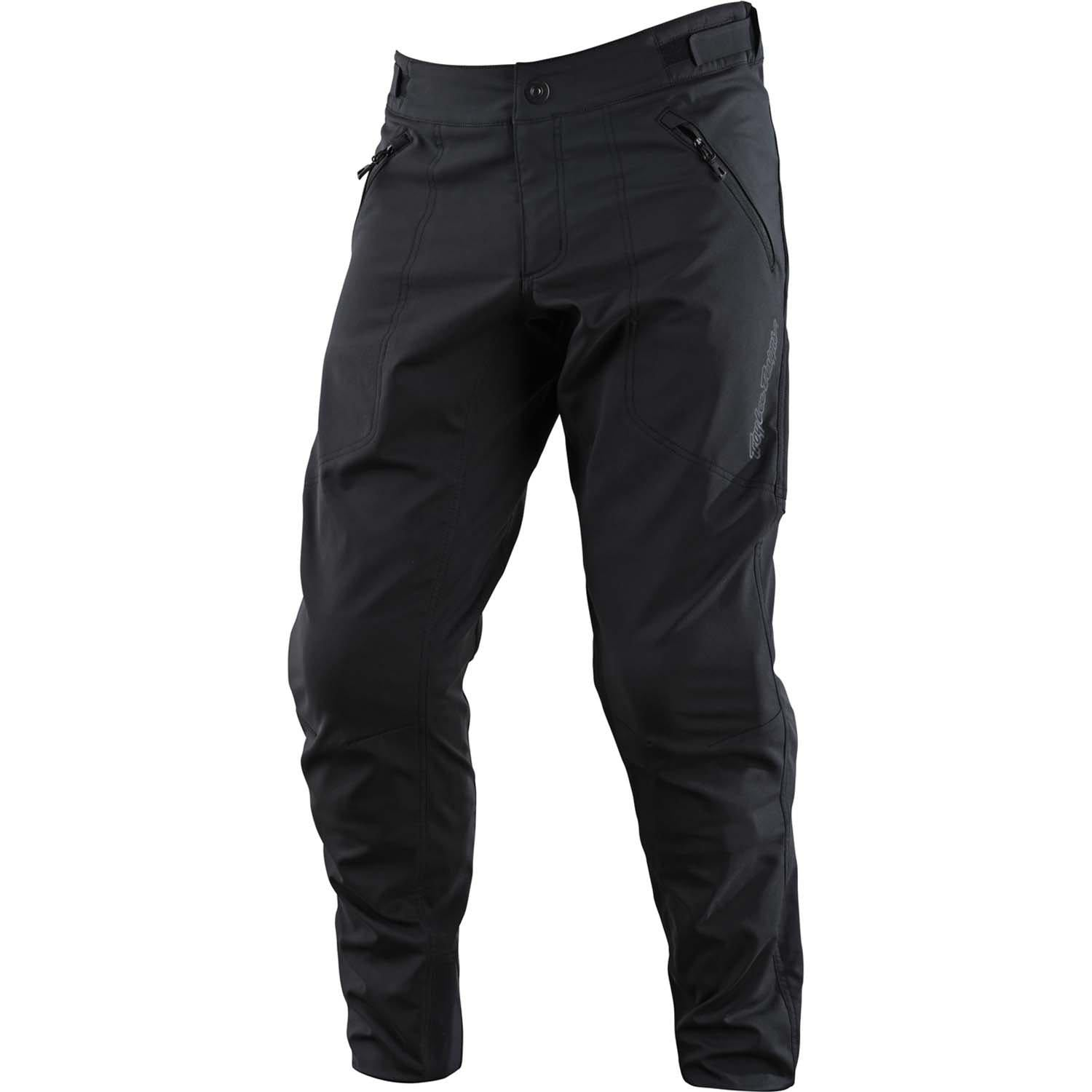 Troy Lee Designs-Troy Lee Designs Skyline Pants-Black-28-TLD255786011-saddleback-elite-performance-cycling