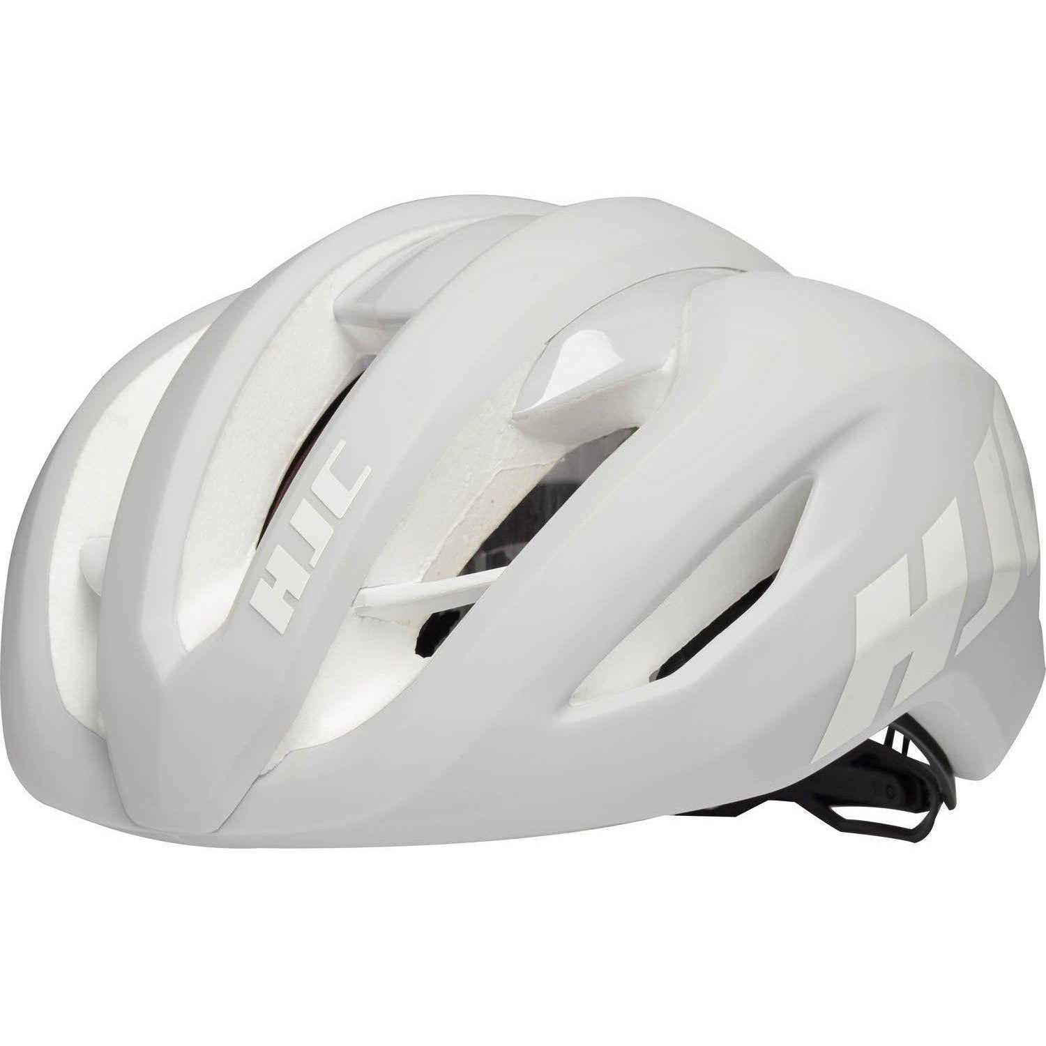 HJC-HJC Valeco Road Cycling Helmet-Lotto Soudal/White-S-HJC81208401-saddleback-elite-performance-cycling