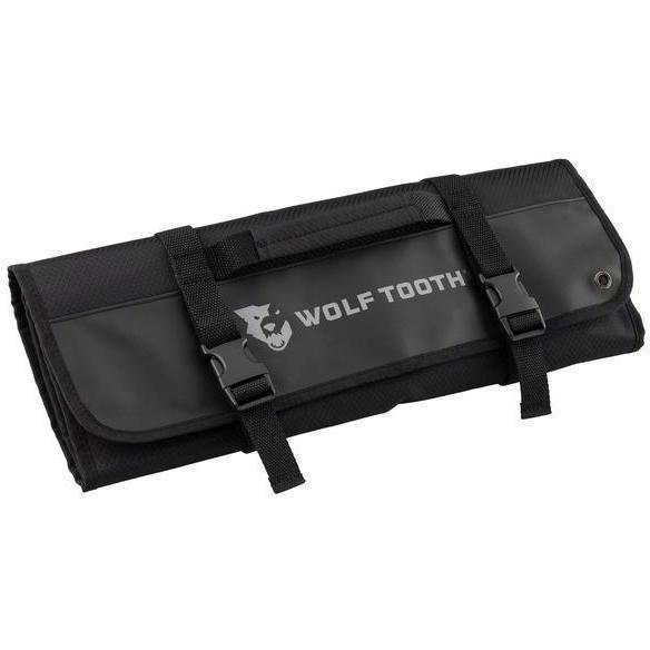 Wolf Tooth-Wolf Tooth Travel Tool Wrap-Black-Uni-WTTTWrap-saddleback-elite-performance-cycling