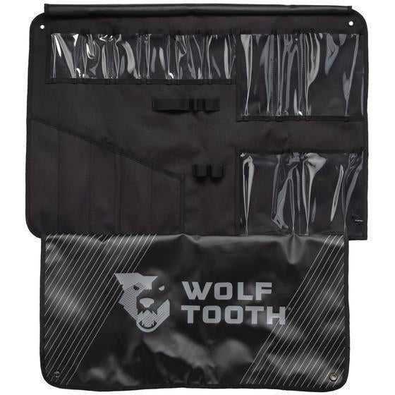 Wolf Tooth Travel Tool Wrap