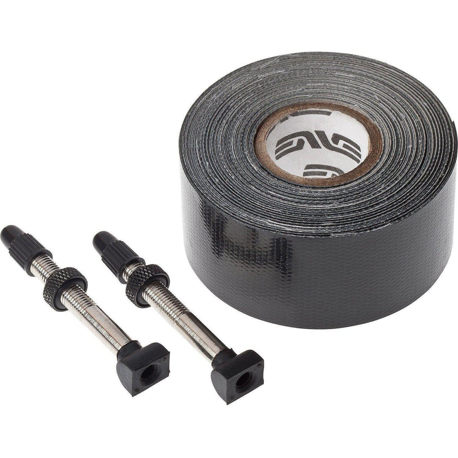 Accessories - ENVE Tubeless Rim Tapes And Valves