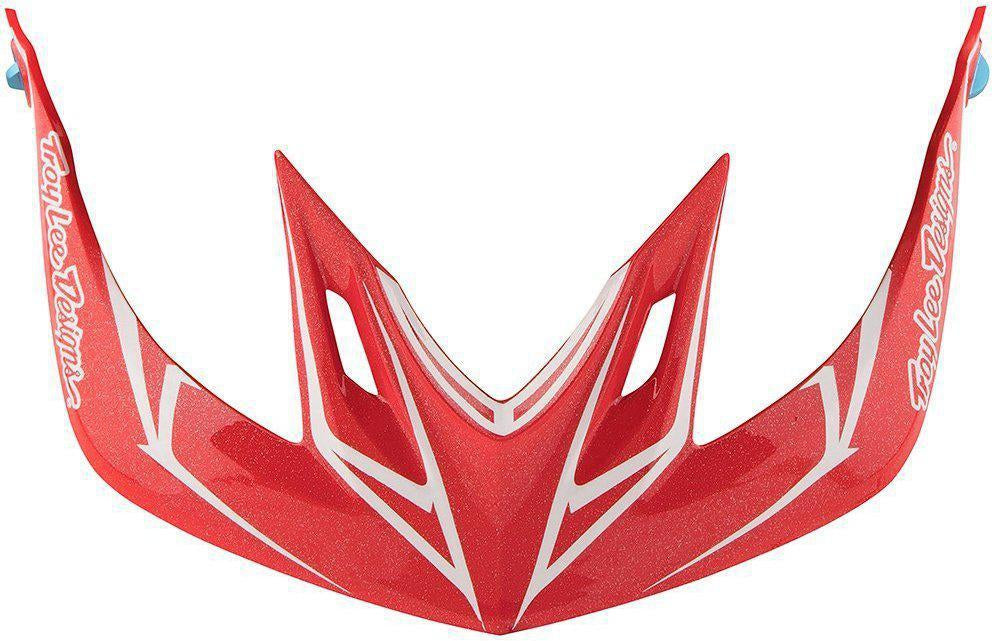 Accessories - Troy Lee Designs A2 Spare Visor