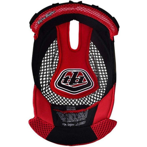 Accessories - Troy Lee Designs D3 Spare Headliner