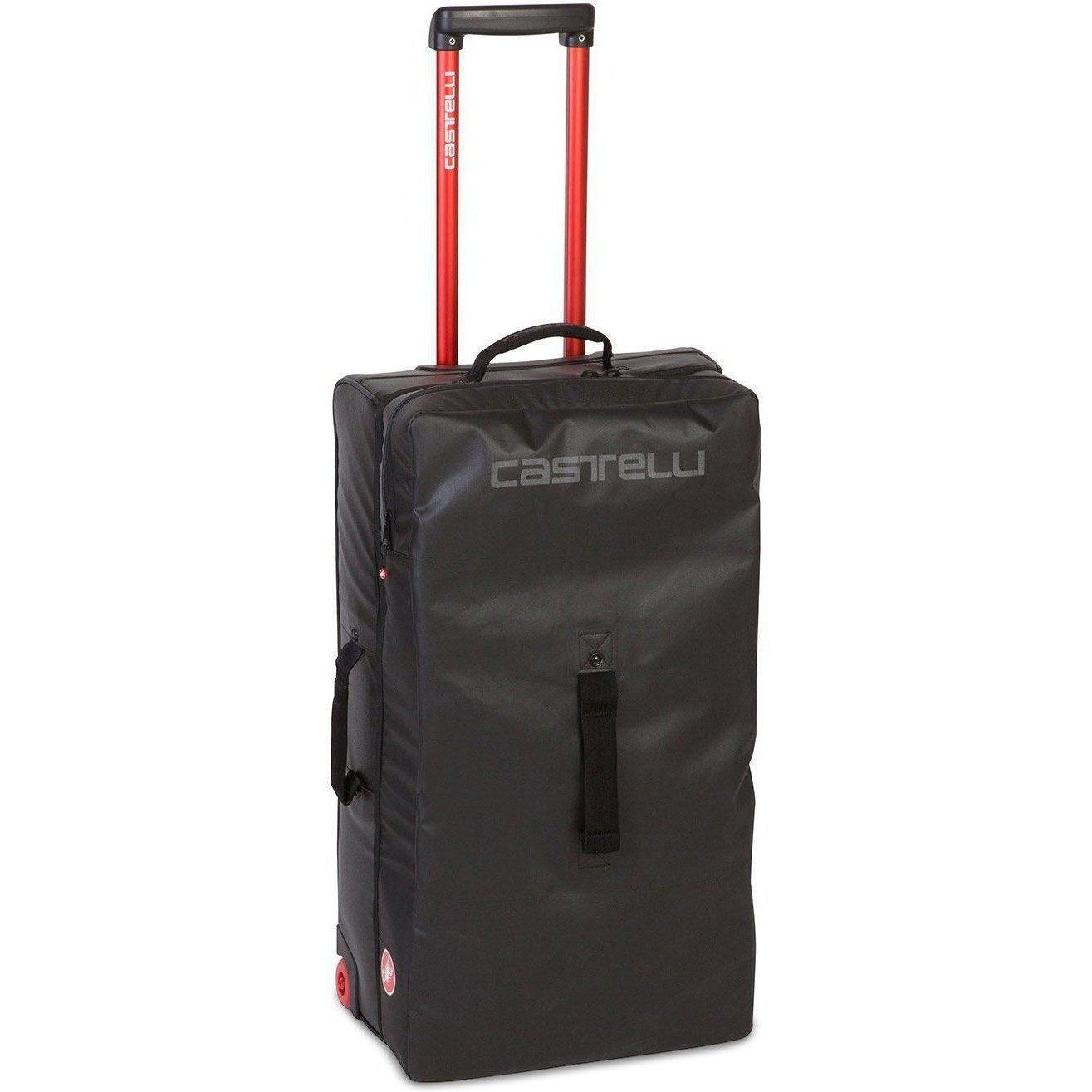 Bags - Castelli Race Bags Rolling Travel Bag XL