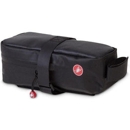 Castelli-Castelli Extra Large Undersaddle Bag-Black-XL-CS8900105-saddleback-elite-performance-cycling