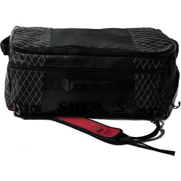 Silca-Silca Maratona Gear Bag-Black-Uni-SIAMBG002ASY0100-saddleback-elite-performance-cycling