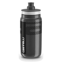 Castelli-Castelli Water Bottle-Anthracite-UNI-CS201230098-saddleback-elite-performance-cycling