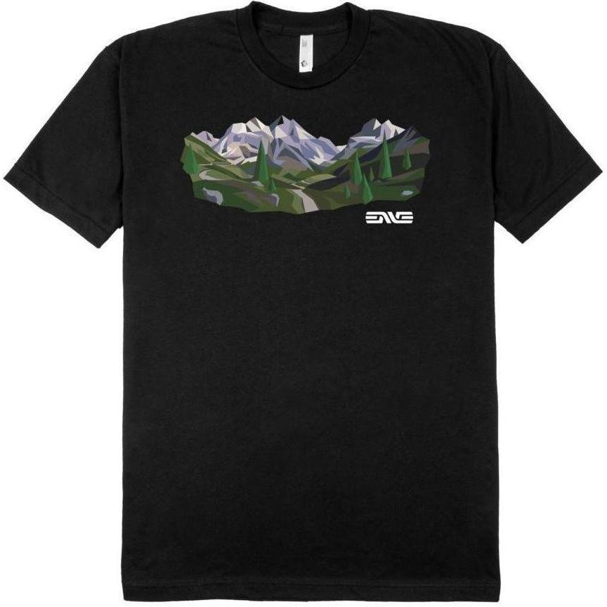 Casual - ENVE Mountainscape T-shirt