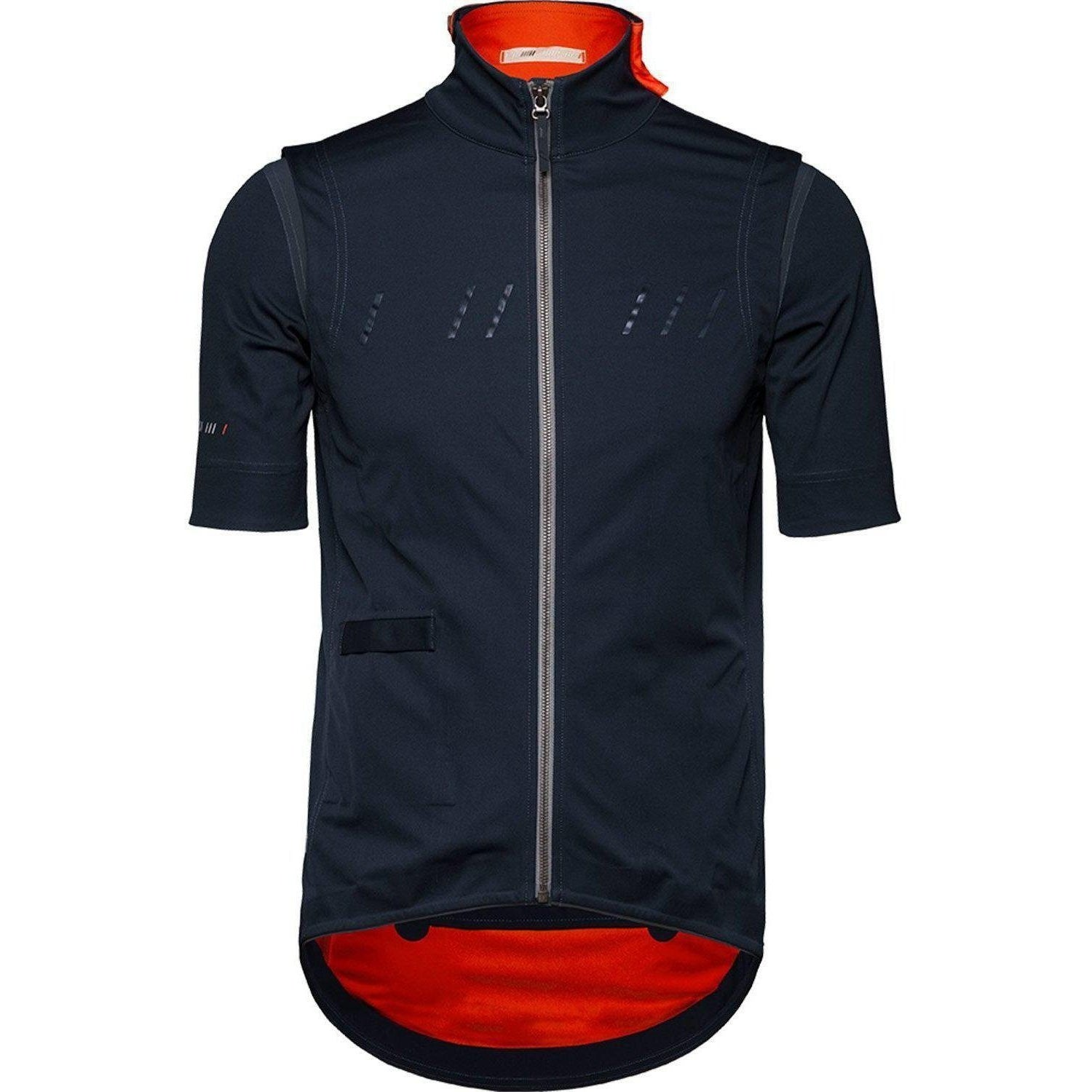 Chpt3 Rocka 1.61 Short Sleeve Jacket